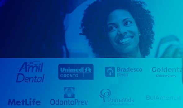 Dentista rede credenciada