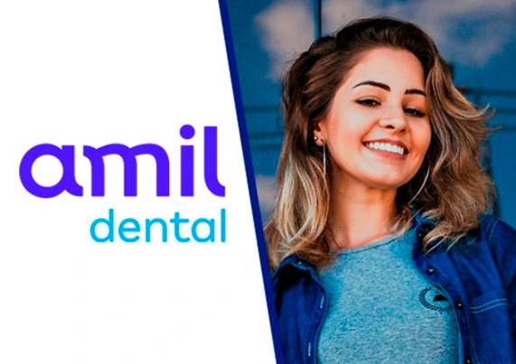 Dentista Amil Dental RJ