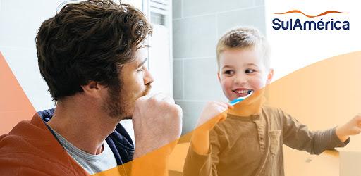 dentista sulamerica odonto